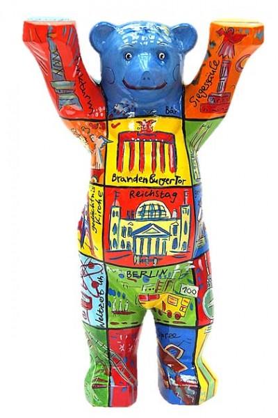 Berlin Squares - Buddy Bear