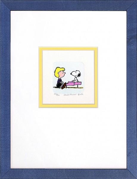 "Peanuts - ""Schroeders Piano"""