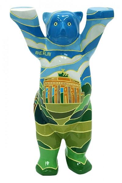 Berliner Monumente - Buddy Bear