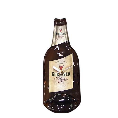 Flaschenuhr - Berliner Pilsner