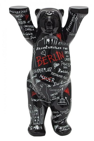 Berlin Sketch - Buddy Bear