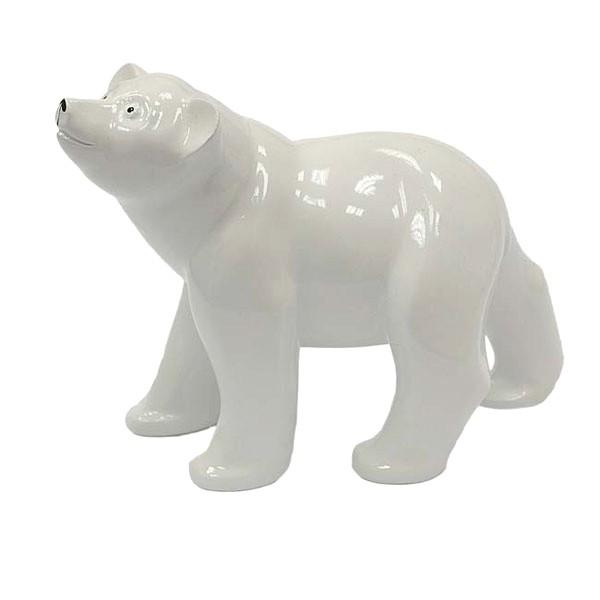 Ice Mini-Buddy - Buddy Bear