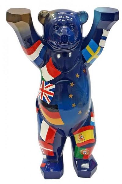 Europa III - Buddy Bear