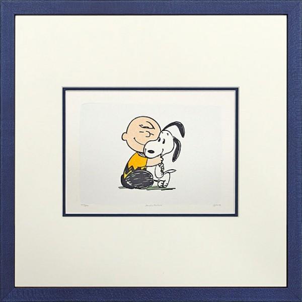"""Peanuts - """"Big Sqeeze"""""""