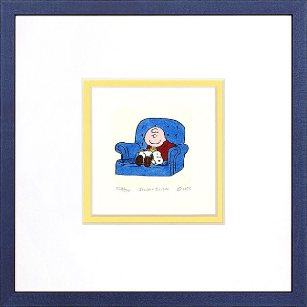 """Peanuts - """"A Warm Puppy"""""""