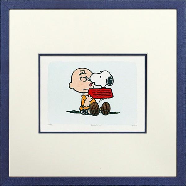 "Peanuts - ""Your Friend"""