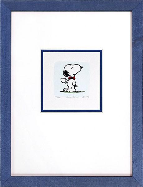 """Peanuts - """"A Nice Cuppa"""""""