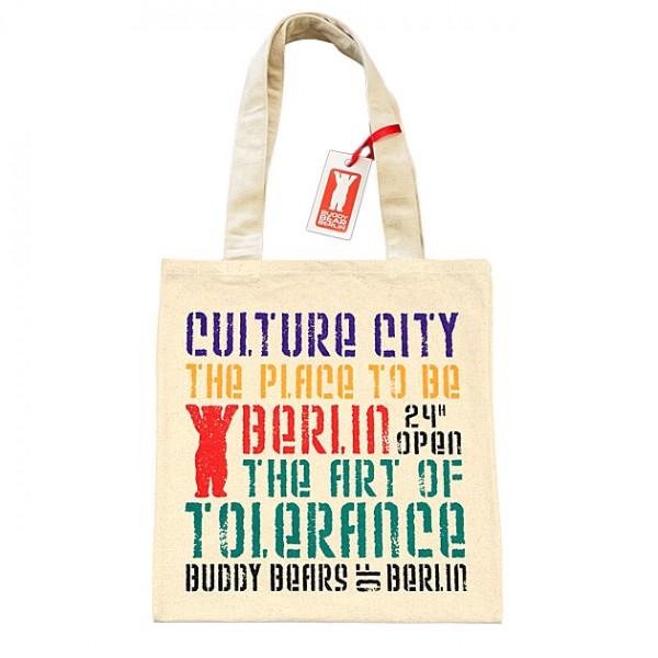 Buddy Bag - Cultur City