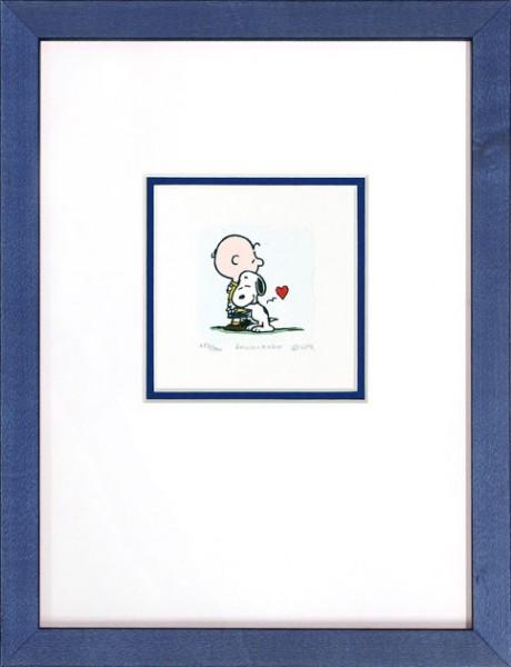 """Peanuts - """"Hugs"""""""