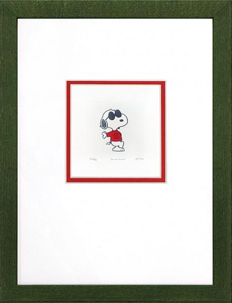"Peanuts - ""Joe Cool"""