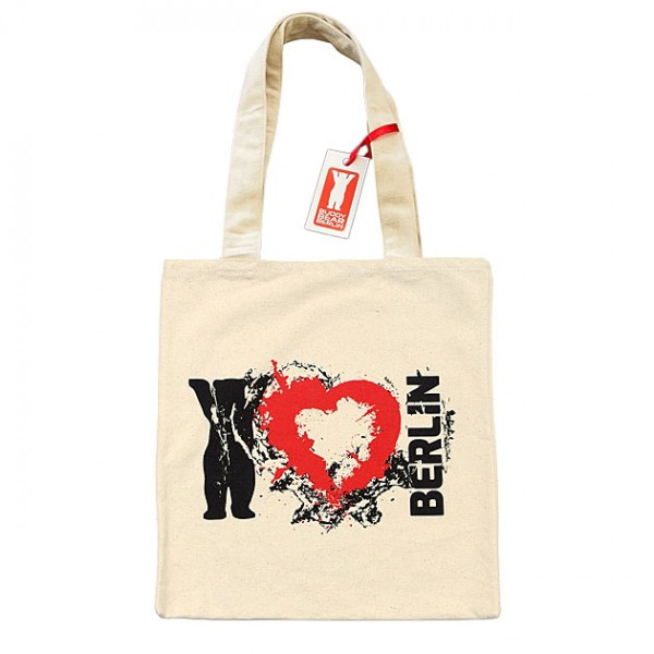 Buddy Bag - Berlin Heart
