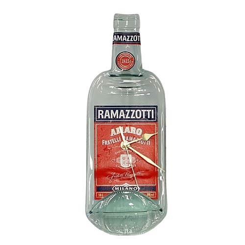 Flaschenuhr - Ramazotti