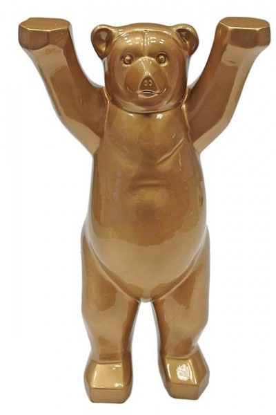 Uni Gold - Buddy Bear