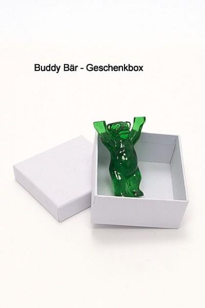 Magnet Grün - Buddy Bear
