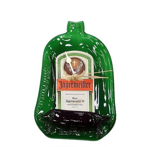 Flaschenuhr - Jägermeister