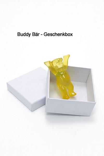 Magnet Gelb - Buddy Bear