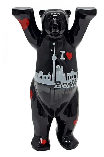 Berlin Skyline - Buddy Bear