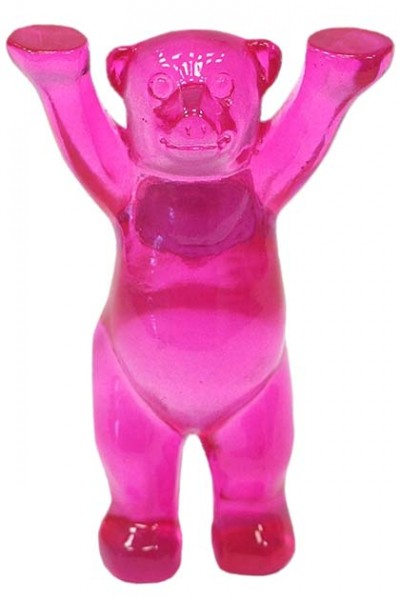 Magnet Pink - Buddy Bear