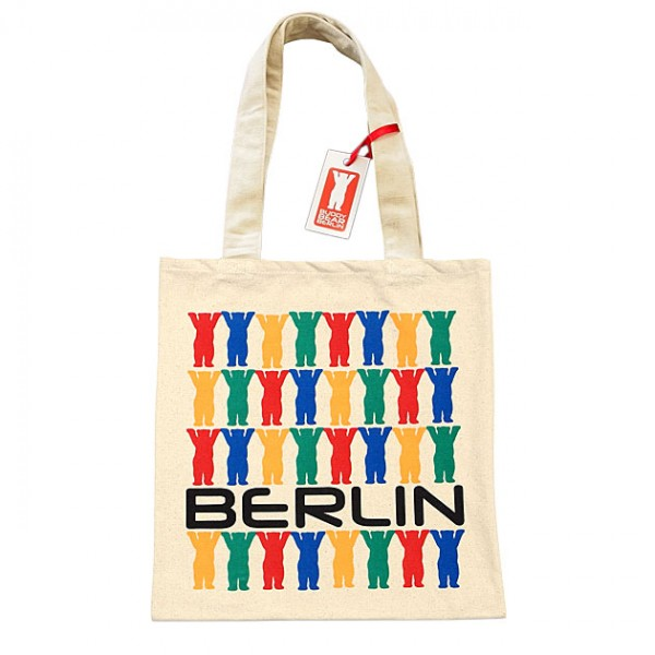 Buddy Bag - Bears of Berlin