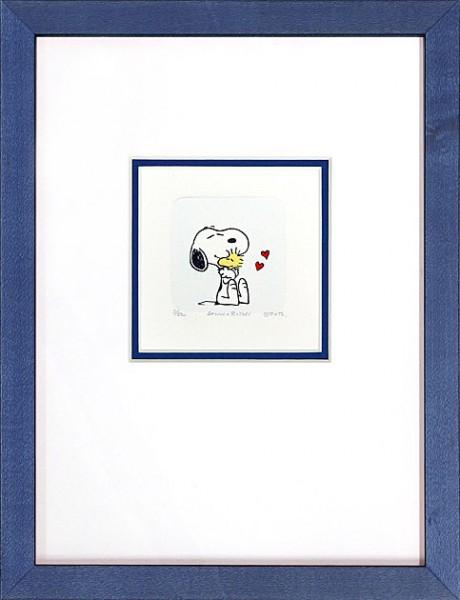 """Peanuts - """"Biggest Hug"""""""