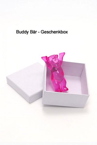 Magnet Pink - Buddy Bear