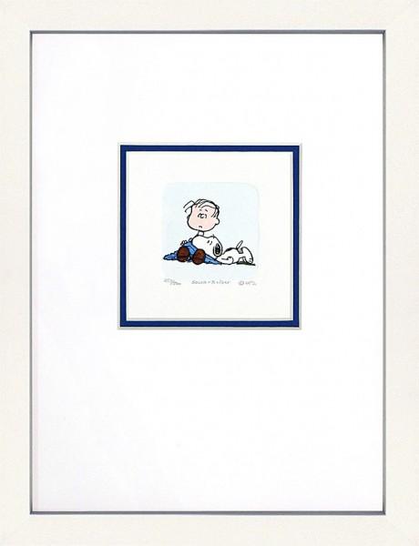 "Peanuts - ""Blanket"""