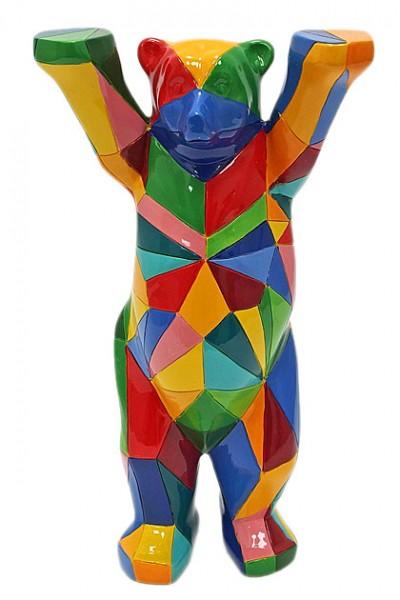 Polygon - Buddy Bear