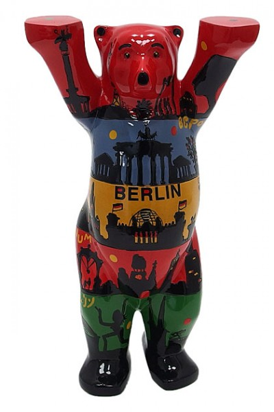 Berliner Horizonte - Buddy Bear