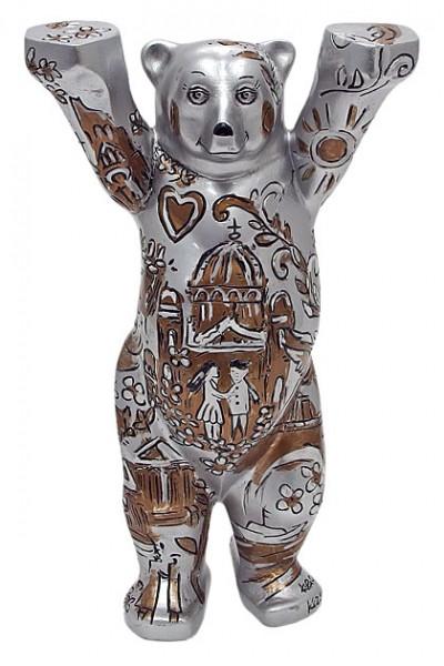 Verliebt in Berlin II - Buddy Bear