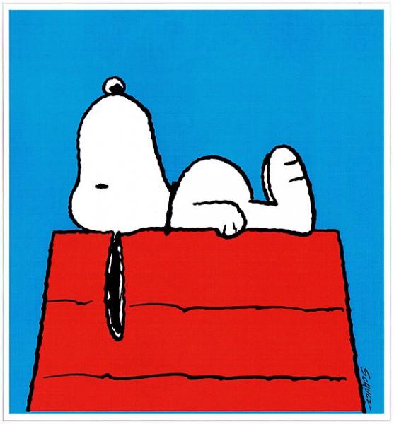 Peanuts - Take a Moment