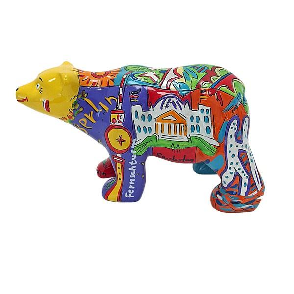 Berlin Squares Freund - Buddy Bear
