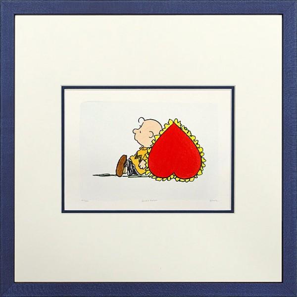 """Peanuts - """"Lean On Me"""""""