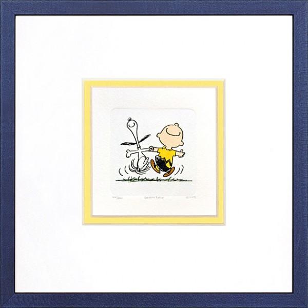 "Peanuts - ""The Happy Dance"""