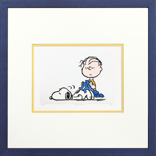 "Peanuts - ""Rest Time"""