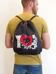 Buddy Sac - Berlin Heart