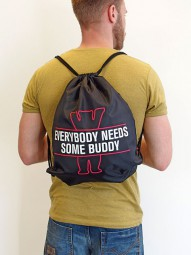 Buddy Sac - Berlin Need
