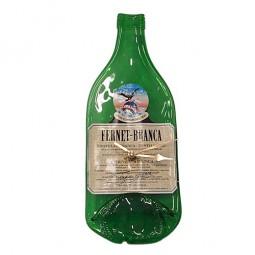 Flaschenuhr - Fernet Branca