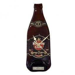 Flaschenuhr - Havanna Club