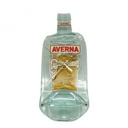 Flaschenuhr - Averna