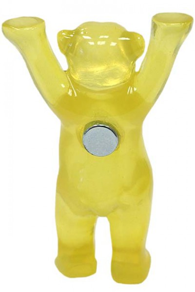 "Magnet ""Gelb"""