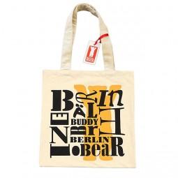 Buddy Bag - Berlin Letters