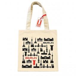 Buddy Bag - Berlin Symbols
