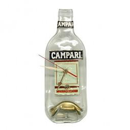 Flaschenuhr - Camapri